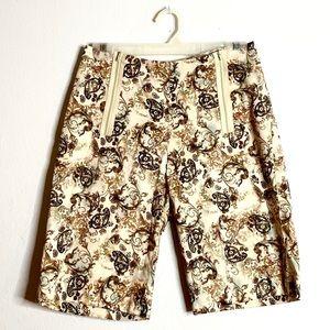 Isisport Bermuda Shorts